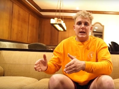Logan Paul's brother Jake on suicide video: 'He didn't mean to offend or hurt anybody'