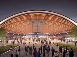 Change name of HS2 and improve station designs, says Mayor Andy Street