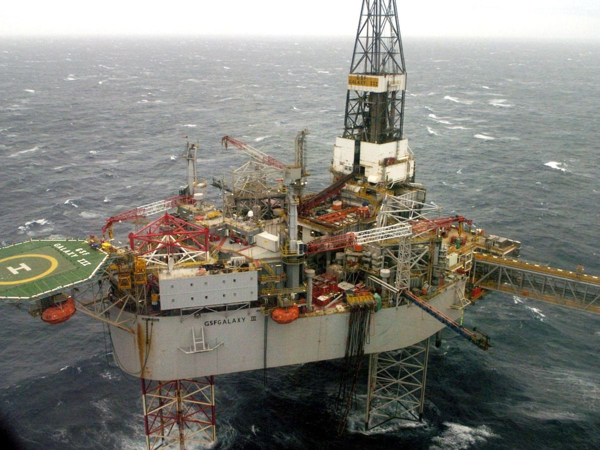 expressandstar.com - New energy strategy will move away from oil and gas, Nicola Sturgeon promises