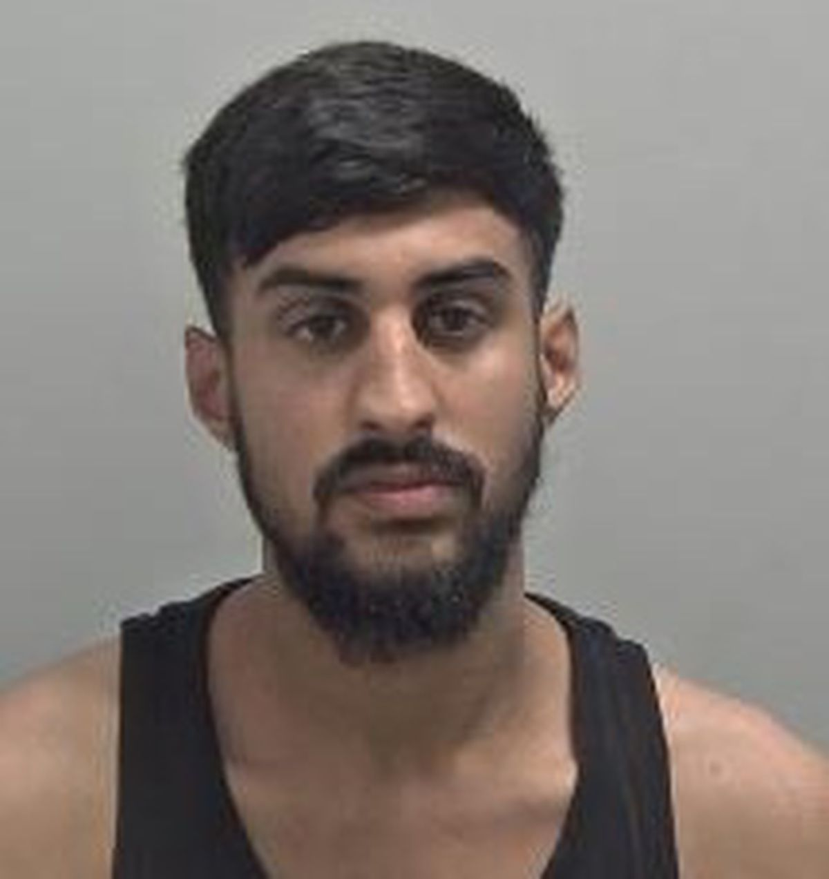Zohabe Akbar was ordered to pay back cash he was caught with in Nuneaton