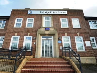 Police station closures given green light – with one Black Country base set to go by summer