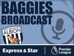 Baggies Broadcast