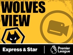 Wolves video: Who will be the front three vs Burnley?