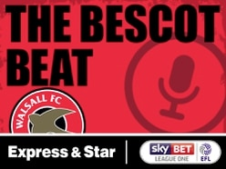 Bescot Beat - Episode 12: Feed the Cookie Monster and he will score!