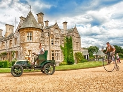 Travel review: Relax on New Forest retreat