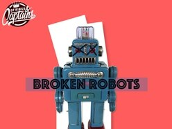 Birmingham's Of Kings And Captains, Broken Robots - EP review