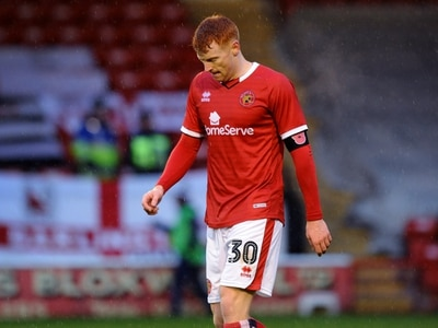 Walsall manager Darrell Clarke: Rory Gaffney loan didn't work out