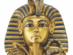 Last chance to see Tutankhamun tomb treasures in the UK