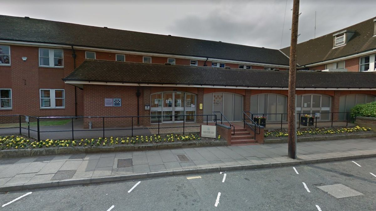 Lichfield District Council House. Photo: Google StreetView