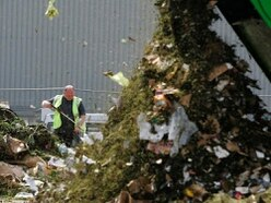 Row ignites over Wolverhampton garden waste collection payment