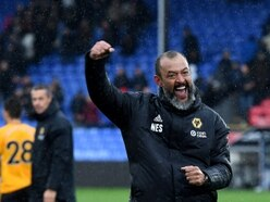 Nuno: There's more to come from Wolves