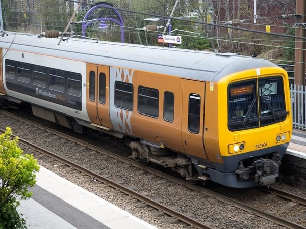 Rail passengers face weekend of delays because of staff illness