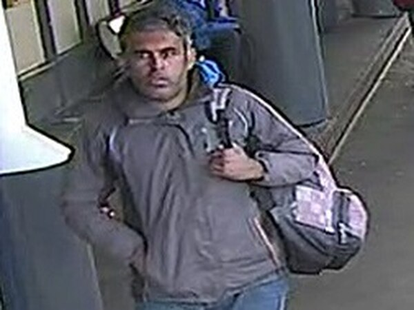 Woman touched inappropriately at Smethwick station