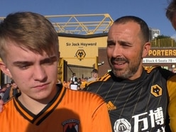 'Totally unacceptable!' Wolves fans stunned following Chelsea rout - WATCH