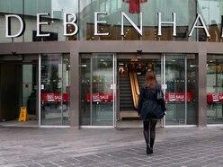10,000 jobs at risk as Debenhams plans to close dozens of stores