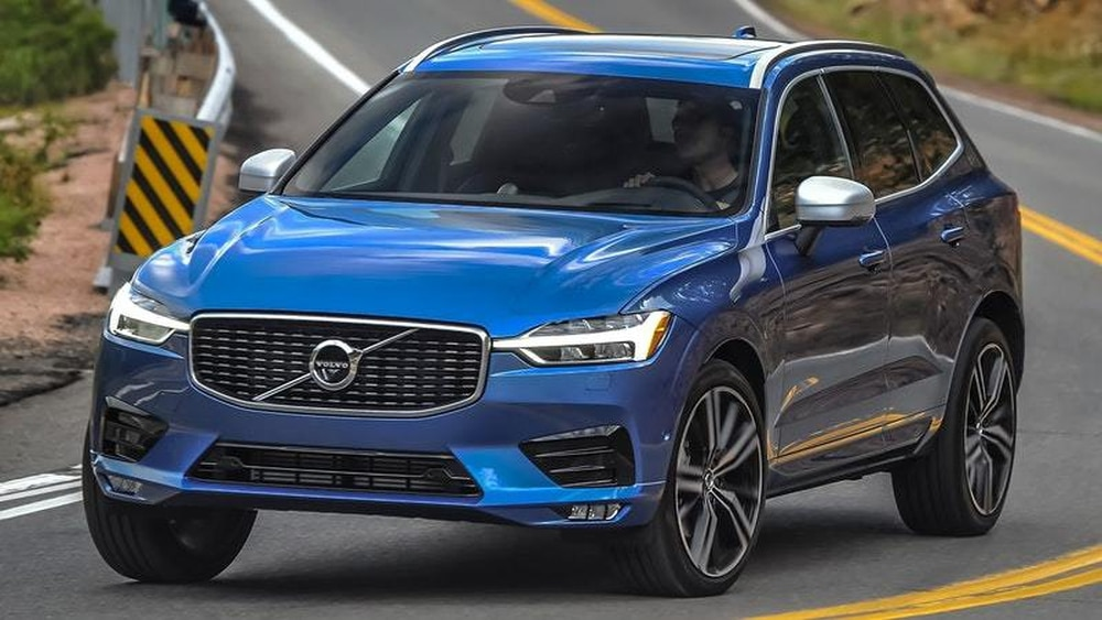 volvo u2019s dream of no road deaths in its new cars by 2020 is closer than ever