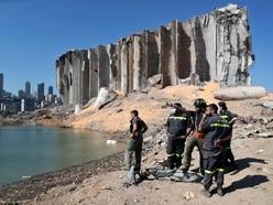 UK pledges more aid after Beirut explosion