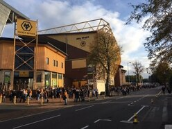 Almost 18,000 Wolves fans vote in poll over Molineux future