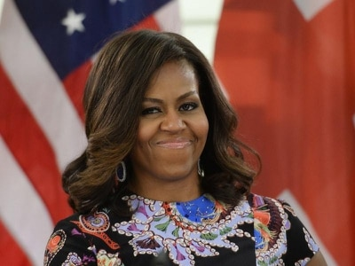 Michelle Obama's memoir to be released in November
