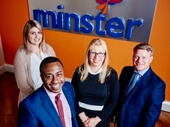 New jobs created as successful Kidderminster IT firm eyes growth