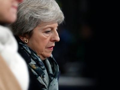 Nigel Hastilow: Voters just want Brexit resolved