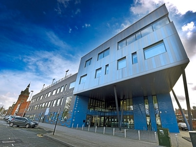Health Futures UTC found to be failing three years after opening