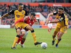 Walsall 2 Port Vale 2 - Match highlights