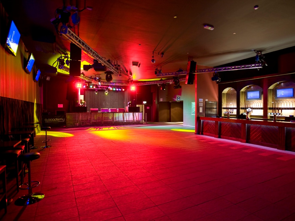 Top Venues In The Midlands And Shropshire Express Star