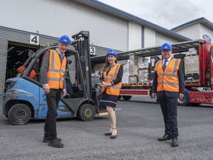 Pallet-Track chief executive Caroline Green is joining logistics industry colleagues in lobbying the government about the UK's chronic shortage of HGV drivers