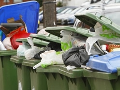 Bins workers join in-house team ahead of fortnightly collections switch