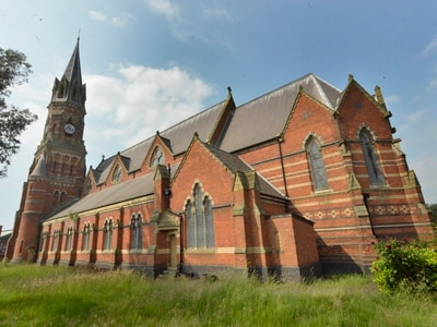 Wolverhampton church saved from demolition set to open as antiques emporium