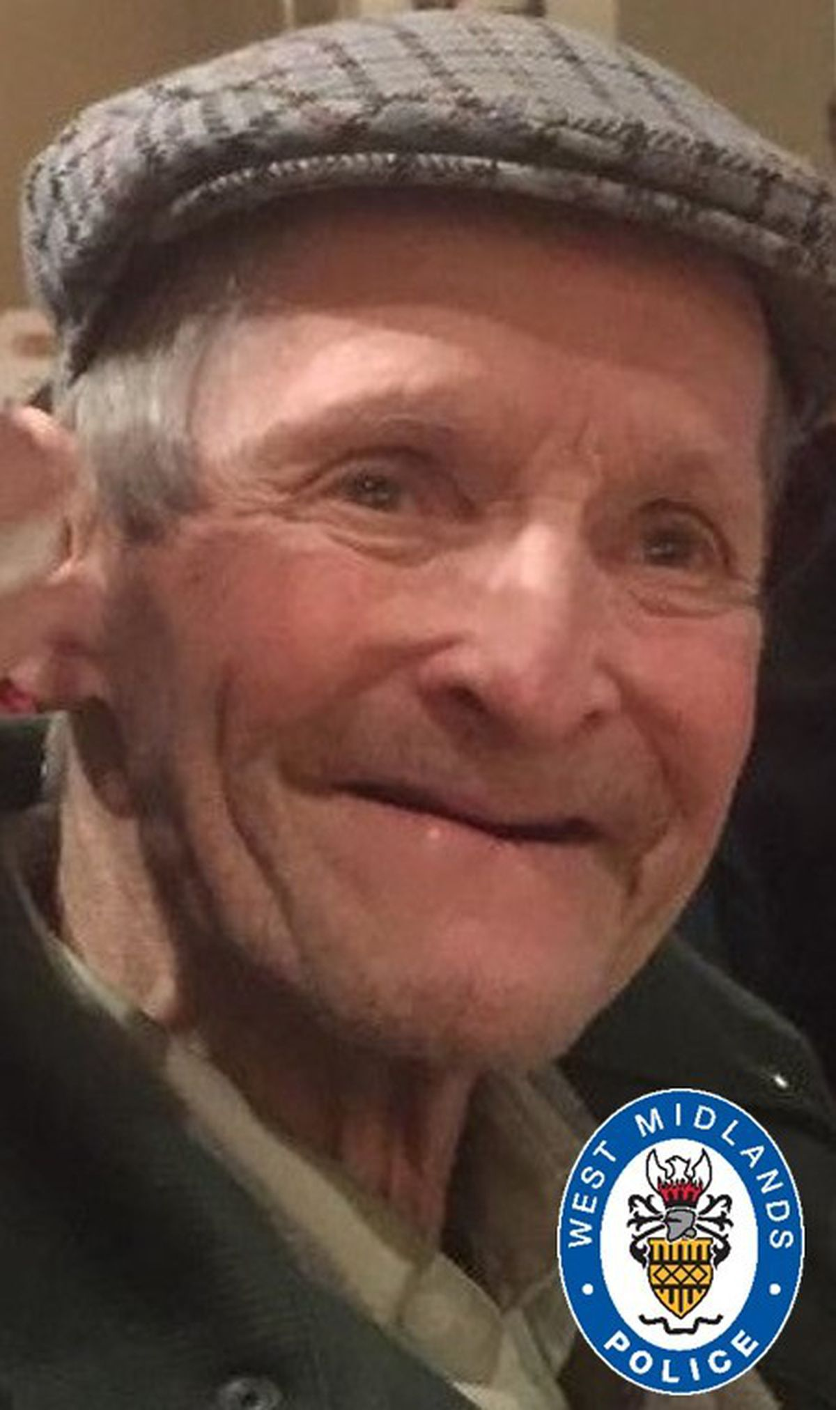 Robert Morrison died after contracting pneumonia, six days after the assault (Image by West Midlands Police)