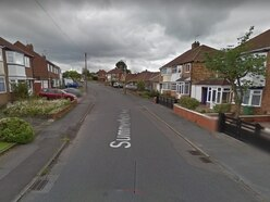 Three teenagers arrested after knifepoint car robbery in Halesowen