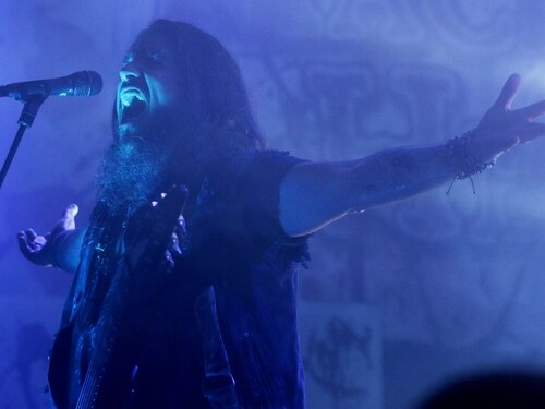Machine Head, O2 Academy, Birmingham - review with pictures