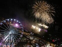 Edinburgh's Hogmanay to celebrate European ties as UK prepares for Brexit