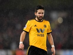 Joao Moutinho: Wolves want to win a trophy