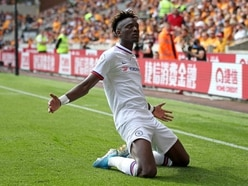 Tammy Abraham has not ruled out playing for Nigeria