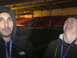 Walsall 2 Cambridge United 1 - Liam Keen and Nathan Judah analysis - WATCH