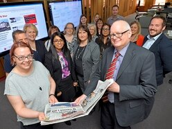 Festival helps businesses to share their news