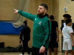 West Brom Basketball Club season expected to be null and void