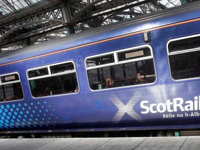 Rush-hour rail services disrupted by engineering works