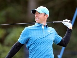 A shot-by-shot look at Rory McIlroy's disastrous Open start