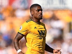 Ivan Cavaleiro almost back in the Wolves pack