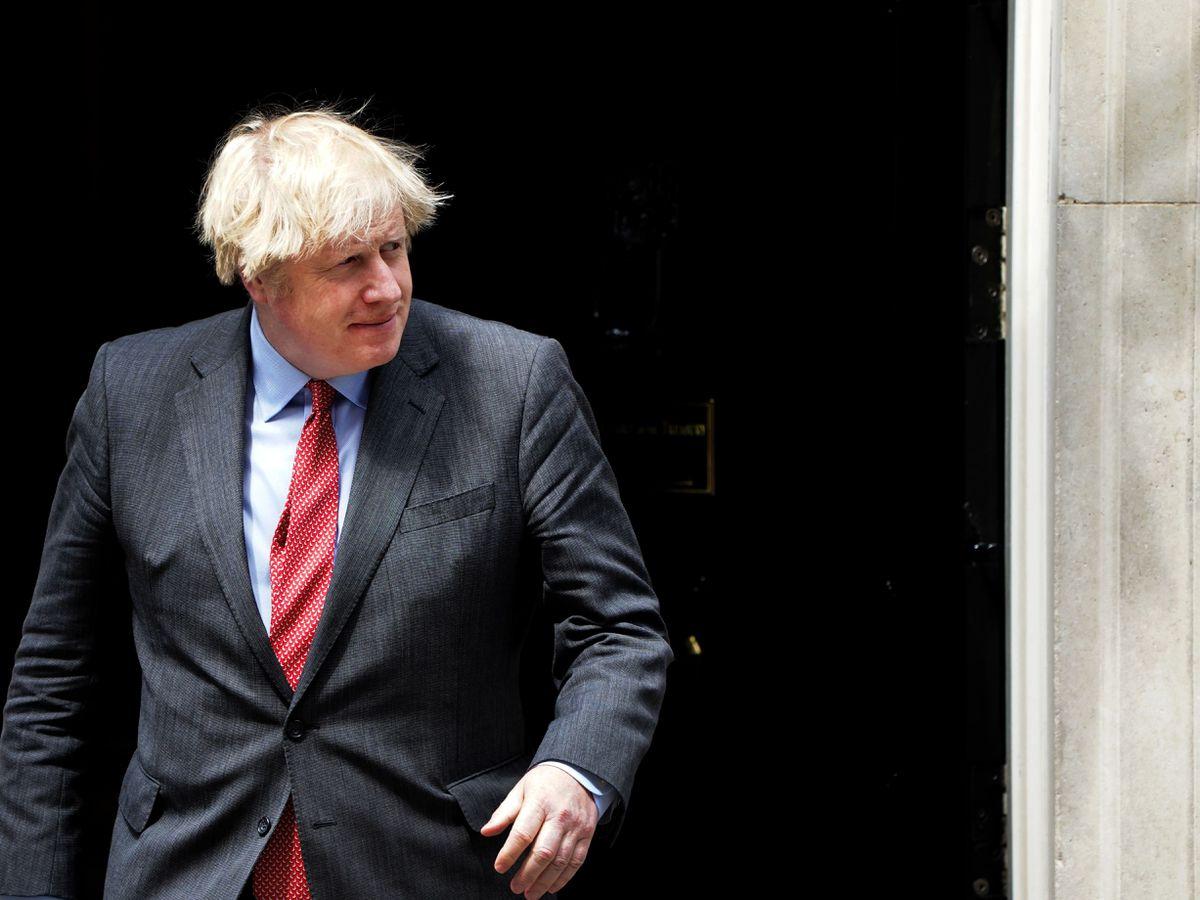 Boris Johnson doing 'fantastic job' as PM, Trade Secretary insists