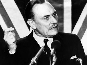 Enoch Powell: 11,000 support blue plaque proposal - Have your say