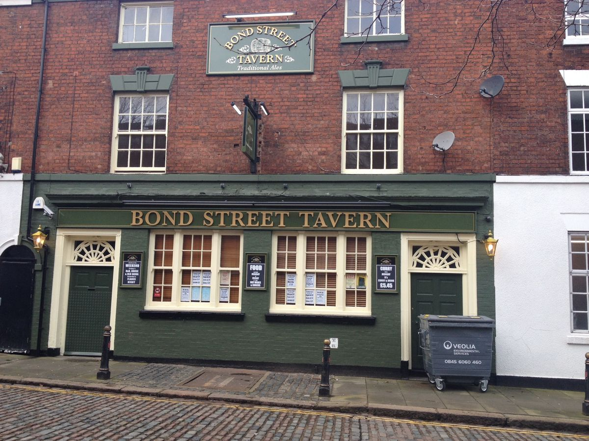 The Bond Street Tavern has had its licence revoked for the second time in a year