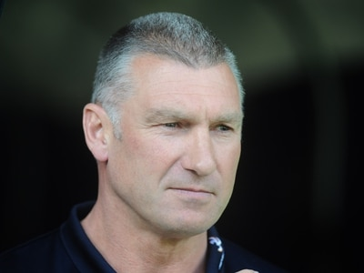Nigel Pearson interview: Of course I'd be interested in managing West Brom