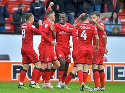 Walsall v Burton: Isaiah Osbourne eyes charge into play-off spots