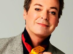 Julian Clary to bring new tour to the Midlands and Shropshire