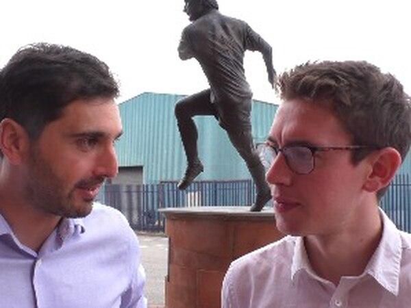 Slaven Bilic press conference: Matt Wilson and Nathan Judah analysis - WATCH